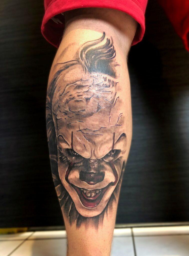 Salon de tatouage sur Annemasse